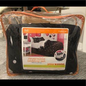 Full Size Reversible Comforter